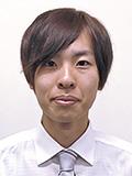 顔写真:竹本誠也