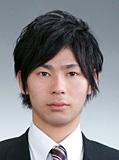 顔写真:前田仁志