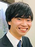 顔写真:藤田一星