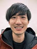 顔写真:高岡尚輝